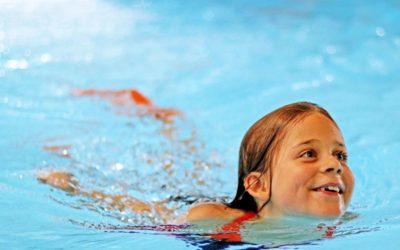 Eine Alternative zum herkömmlichen Schwimmkurs