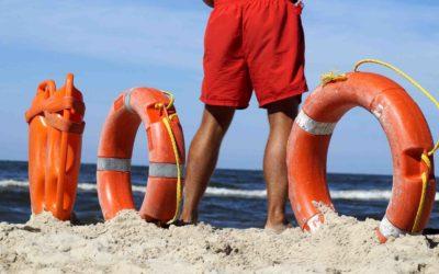 Sicherheit im Wasser – diese 13 Punkte retten Kinderleben!