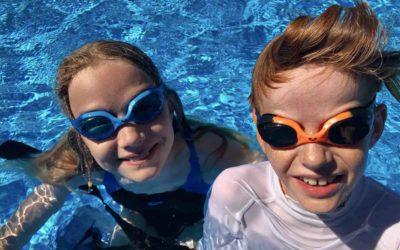 9 Dinge, die du wissen solltest, bevor du deinem Kind eine Taucherbrille kaufst