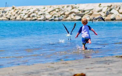 Deine Checkliste für entspanntes und sicheres Baden am See, Fluss oder Meer!