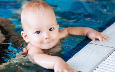 Ab wann Babyschwimmen?
