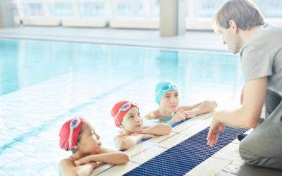 Dein Kind will beim Schulschwimmen nicht mitmachen?