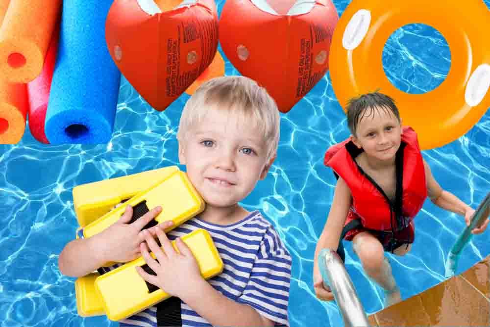 Auftriebshilfen-stören-das-Schwimmenlernen